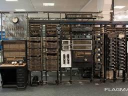 Телефонные станции АТС МКС разных номеров