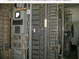 Телефонные станки