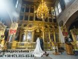 Видеограф на свадьбу в ДНР - фото 4