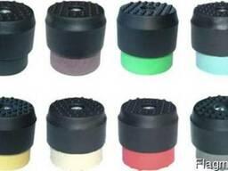 Телескопические виброизоляторы MNa, виброопора