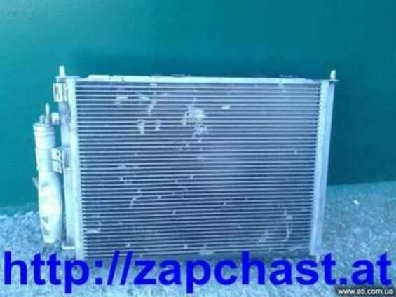 Диффузор рамка винт б/у Nissan Micra, Note, Qashqai, Tiida