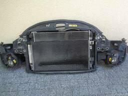 Телевизор Панель передняя Mini Cooper всборе вентилятор