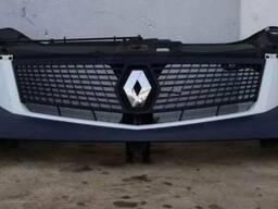 Телевізор, улибка , фари Renault Mascott Рено Маскот
