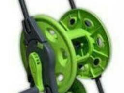 Тележка AQUA-REEL LIME Edition для шланга 1/2 45м