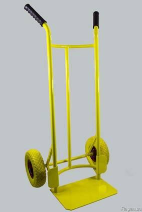 Тележка для баллона на колесах из пенополиуретана ТС-06ПУ