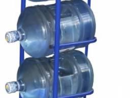Тележка для бутылей и баллонов с питьевой водой VZ210B4