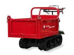 Тележка гусеничная Weima WM7B-320A MINI Transfer (бензин. ..