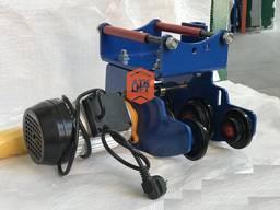 Тележка передвижения тали KCD c электроприводом (Каретка)