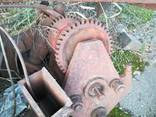 Тележка подвесная к кран балке - photo 2