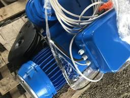 Таль электрическая канатная 3, 2т 30м Болгария 3, 2 тонны цена