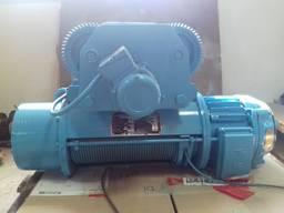 Тельфер электрический 0, 5т 12м