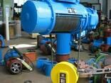 Тельфер электрический, 5 тонн 6 метров - фото 1