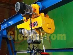 Электрическая таль РА с грузоподъемность в 1 тонну