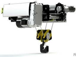 Тельфер WH5T-12M грузоподъемность 5т, высота 12м