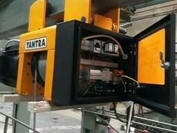 Тельфер «Yantra» 5000 кг, с монорельсовой тележкой, 6, 3. ..