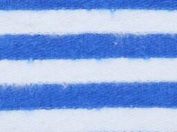 Тельняшка летняя с длинным рукавом 100% хлопок вязаная (голубая, ВДВ, десантная) 62