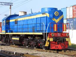 ТЭМ2 Ниппель 270-309