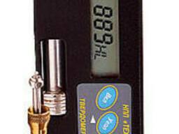 ТЭМП-4к - портативный твердомер со встроенным датчиком
