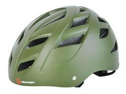 Шлем защитный Tempish Marilla(Green) XS