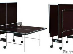 Теннисный стол для улицы GSI-Sport G-street 1 - фото 2