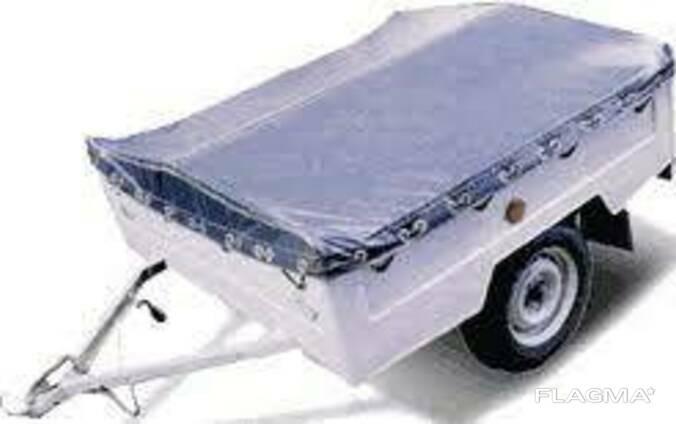 Тент на легковой прицеп МАЗ -8114 Зубрьонок 1.60м х 1.50м. ..