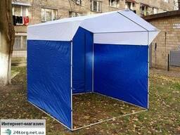 Тенты производим : палатки, зонты, шатры, автотенты