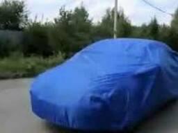 Тенты для укрытия автомобилей
