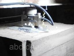 Тензодатчик Zemic HM9B-C3-30t-16B для автомобильных весов