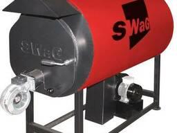 Теплогенератор SWaG 20 кВт. Повітряний котел