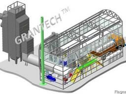 Теплогенерирующие комплексы ГТКТ для зерносушилок