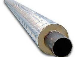 Теплоизолированные трубы оптом и в розницу от производителя