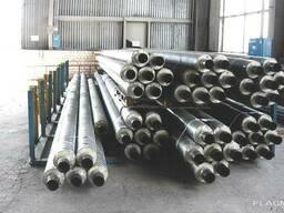 Теплоізольовані труби ДСТУ Б В.2.5-31:2007 ф42/110, 45/110