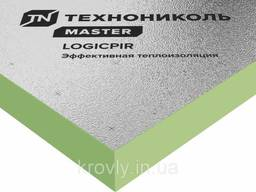 Теплоизоляционная плита Технониколь Logicpir PROF Ф/Ф 80. ..