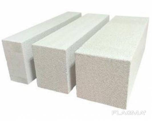 Теплоизоляционные блоки Aeroc Energy 150x200x600 D150