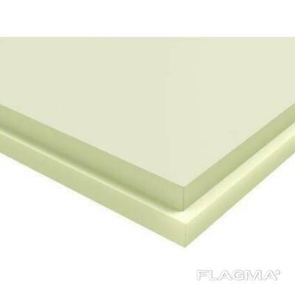 Теплоизоляционные плиты PIR 100мм пластик