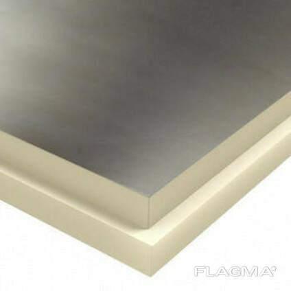Теплоизоляционные плиты PIR 80мм крафт бумага