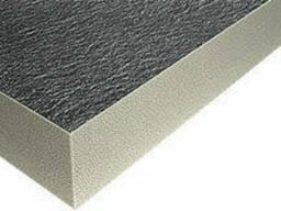 Теплоизоляционные плиты PIR ф/ф