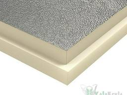 Теплоизоляционные плиты pir (пир) бумага/бумага 200мм