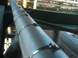 Теплоизоляционные работы на объектах теплоэнергетики