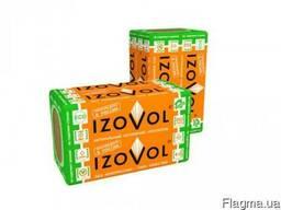 Теплоизоляция Izovol Л-35 (1000*600*100) 2,4 м2