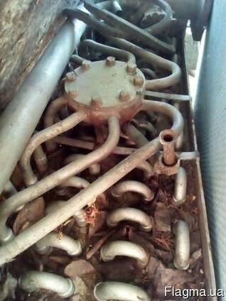 Теплообменник холодильный