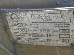 Теплообменник Т-216 - фото 3
