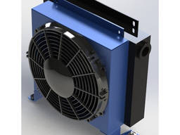 Теплообменник WHE-2024-DC 24-130 л/мин