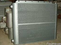 Теплообменники, радиаторы, блоки охлаждения