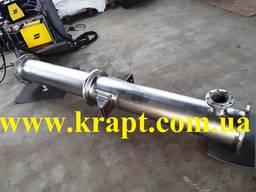 Теплообмінник 600 ТКГ-1, 0-М8/20-3-2