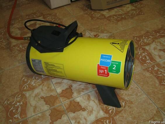 Тепловая пушка газовая BALLU ВHG-10M