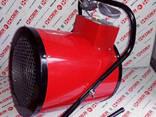 Тепловая пушка Термия 3000 , пушка на 3 кВт/220 В (большая) - фото 1