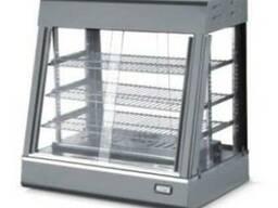 Тепловая витрина EWT INOX HDU-900G Новая настольная