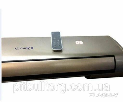 Тепловая завеса Silver Crown HW 2067 3.3 кВт (керамический нагреватель)