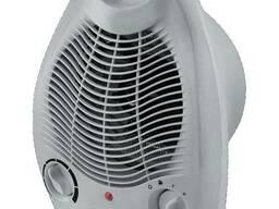 Тепловентилятор (2 кВт, 3 режима: холод/1000/2000;. ..